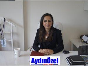 Priene Danışmanlık Sahibi Şebnem ERDEMİR Röportajı