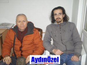 Aydın Basketbol İl Temsilcisi Ömer GÖRÜR Röportajı