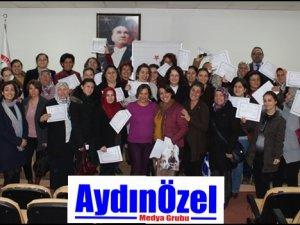 Kırsal Toplum Sağlığı Merkezi Çalışanları Eğitildi