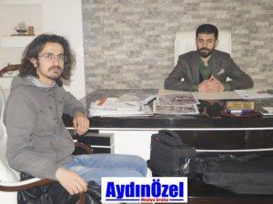 Cesur SADEBAL : Türkiye'de Parsel Yüz Ölçümleri Çok Küçük +-