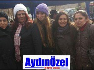 ÇERÇİOĞLU, ÇAKIRBEYLİ PAZARINDA