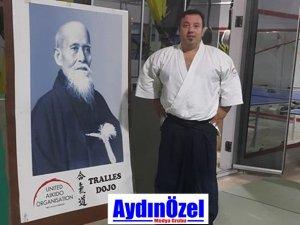 AİKİDO Antrenörü Murat USTURUMCALI Röportajı