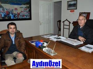 Tes-İş Başkanı Mustafa AYDIN Röportajı