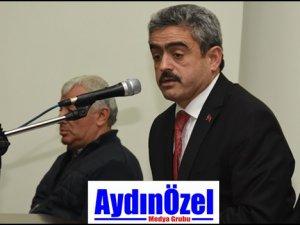 Nazilli Meclisi İlk Toplantısını Yaptı