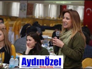 Efeler Belediyesi Basın Mensupları İle Kahvaltıda Buluştu
