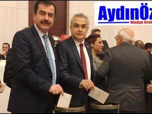 Mehmet ERDEM : CHP Korkutuyor