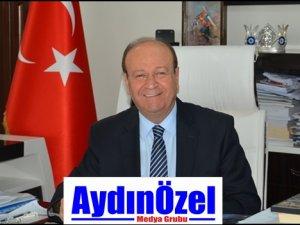 Başkan Özakçan Yarıyıl Tatili Mesajı