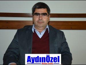CHP Kuşadası İlçe Başkanı Nail ÖZAZMAN Röportajı