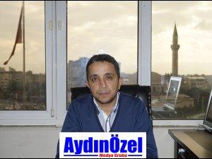 MHP Efeler İlçe Başkanı Ahmet BASKIN Röportajı