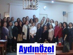 Adü Hemşirelik Fakültesinde Hakemlik ve Bilimsel Yazarlık Eğitimi