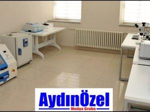 Diş Hekimliği Fakültesi Ar-ge Laboratuvarı Açıldı