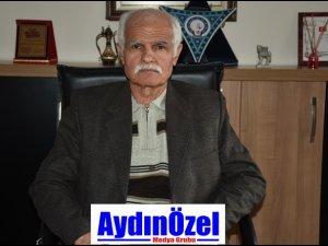 MHP İncirliova İlçe Başkanı İsmail YORGALI Röportajı