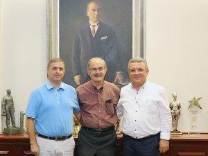 Özer KAYALI : Eskişehir Modelini Örnek Alıyoruz