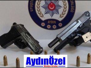 Aydın İl Emniyet Müdürlüğü Uyuşturucuyu Önlemeye Yönelik Operasyonlar Düzenledi