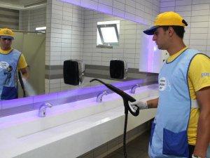 OPET Temiz Tuvalet TIRI Aydın'da