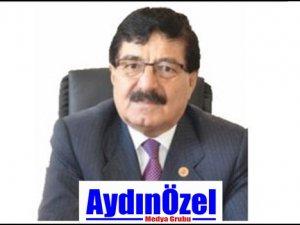 Aydın BŞB Meclis Üyesi Necmettin ÜNÜVAR'dan Basın Açıklaması