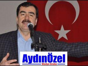 AK Parti Didim İstişare Toplantısı