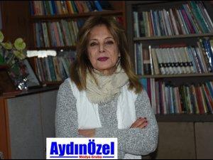 Söke Şairler Ve Yazarlar Derneği Başkanı Tülay SARAYKÖYLÜ Röportajı