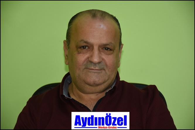 Eskidji Gayrimenkul Söke Bölge Ortağı Mehmet KOYUNCU Röportajı