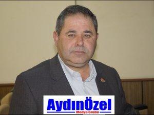 Mehmet AKER : Görevi Devralacak Arkadaşımıza Şimdiden Başarılar Diliyorum