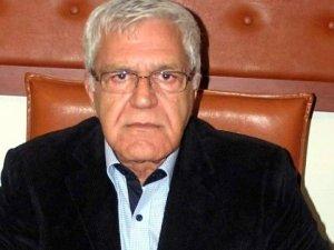 CHP Eski İl Başkanı Tunç AYTUR Hayatını Kaybetti