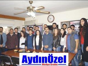 Kemal GÜNERİ : Türkiye'de Başka Bir Geleceği Mümkün Kılacağız