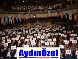 Abdurrahman ÖZ : Ak Parti 14 Senede Ne Söz Verdiyse Yapmıştır +-