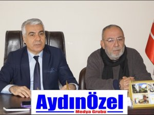 Ali PETEK : Emek Büroları Olarak Yeniden Örgütlemektedir