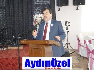 Mehmet ERDEM Şoför Esnafını Dinledi