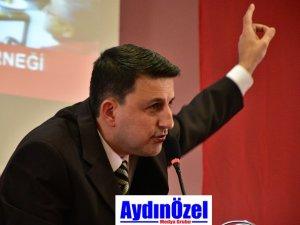Mustafa BAYRAKTAR : Her Türlü Spekülasyondan Uzak Hiyerarşiye Bağlıyız
