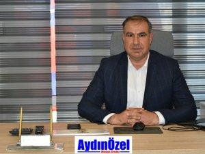 Haldun IŞIKLI :  Büyüyen Türkiye'de Söke'ye Yatırımcı Getiriyoruz +-