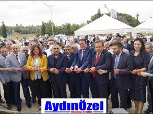 Aydın'ın İlk Uydu Kanalı tvDEN    Yayın Hayatına Başladı