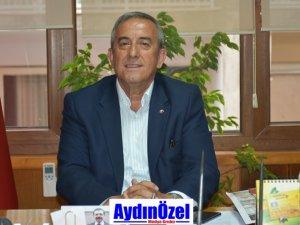 Söke Ticaret Odası Başkanı Haluk KUTLAY Röportajı