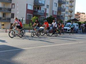 Uluslararası Uyuşturucu Kullanımı ve Kaçakçılığı İle Mücadele Günü ''Bisiklet Etkinliği''
