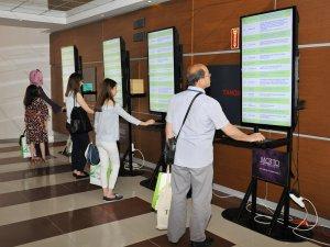 Üniversitemiz Sağlık Bilimleri Kongresinin İlkine Ev Sahipliği Yaptı