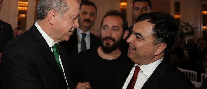 """KÖŞK'E """"HÜKÜMET"""" DESTEĞİ TAM!"""