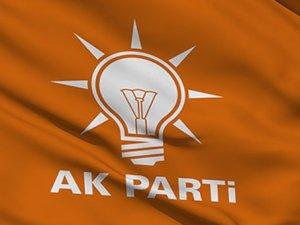 Ak Parti Aydın'da Yeni İl Başkanı Belli Oldu