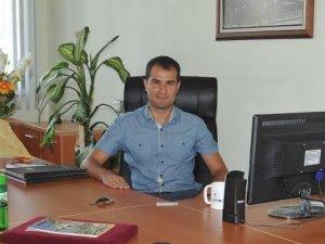 ADÜ Basın yeni Müdürü Ali Emre DİNGİL Oldu