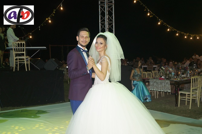 OKT TRAİLER'ın Özgür'ü Buket'ine Kavuştu