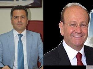 Efeler Belediye Başkan Yardımcısı Değişti