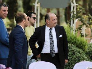 Mehmet KOYUNCU Ak Parti İl Başkanlığına Hazırım