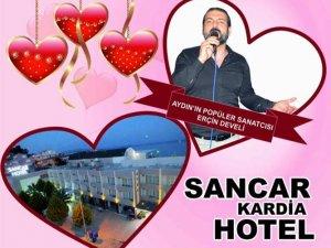 Didim Sancar Kardia Otel 14 Şubat'ta Start Veriyor