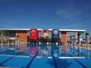 Havuzu Özlem ÇERÇİOĞLU Yapar Ak Parti Bakar