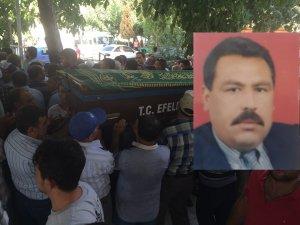 Gölhisar'lı Mustafa KOCABAŞ Son Yolculuğuna Uğurlandı