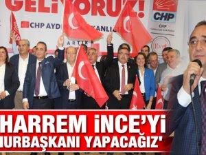 Aydında CHP Aday Listesi Kaç Vekil Çıkartır