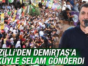 Aydında HDP Aday Listesi Vekil Çıkartır mı