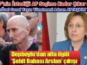 MHP'nin İstediği AF Seçime Kadar Çıkar mı ?