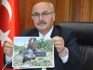 Aydın Valisi Yavuz Selim KÖŞGER
