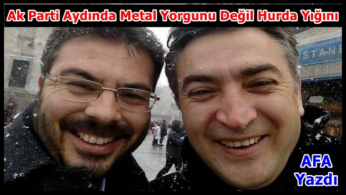 Ahmet Kürşat UĞUR Medya Başkanı Olursa