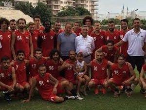 Özer KAYALI'dan Kuşadasıspor'a Tam Destek